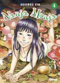 Nanja monja T4, manga chez Glénat de Itô
