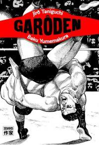 Garôden, manga chez Casterman de Yumemakura, Taniguchi
