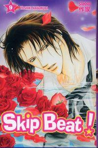 Skip beat ! T9 : , manga chez Casterman de Nakamura