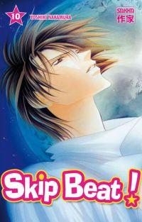 Skip beat ! T10, manga chez Casterman de Nakamura