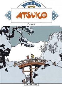 Jonathan T15 : Atsuko (0), bd chez Le Lombard de Cosey