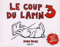 Le Coup du lapin T3 : , comics chez Hugo BD de Riley