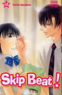 Skip beat ! T12 : , manga chez Casterman de Nakamura