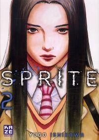 Sprite T2, manga chez Kazé manga de Ishikawa