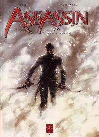Assassin T2 : Tu ne survivras point (0), bd chez Soleil de Peru, Pacurariu, Jacquemoire