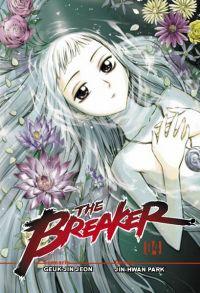 The Breaker T4, manga chez Booken Manga de Jeon, Keuk-Jin
