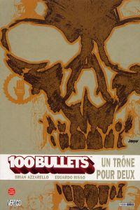 100 Bullets – Edition Softcover, T14 : Un trône pour deux (0), comics chez Panini Comics de Azzarello, Risso, Mulvihill, Johnson