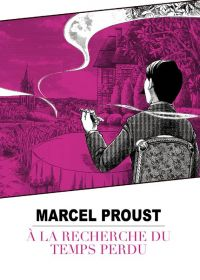 A la recherche du temps perdu, manga chez Soleil de Proust, Variety artworks studio