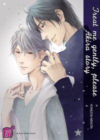 Treat me gently please - Akira story, manga chez Taïfu comics de Nekota