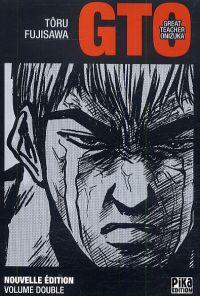GTO - édition double T1, manga chez Pika de Fujisawa