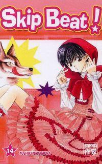 Skip beat ! T14 : , manga chez Casterman de Nakamura
