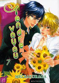 Tendre voyou T7, manga chez Taïfu comics de Sakuraga