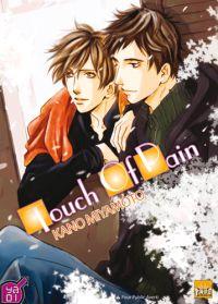 Touch of pain, manga chez Taïfu comics de Miyamoto