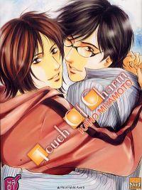Touch of charm, manga chez Taïfu comics de Miyamoto
