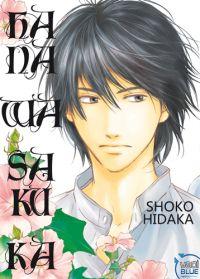 Hana wa saku ka T1, manga chez Taïfu comics de Hidaka