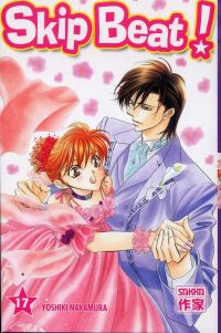 Skip beat ! T17 : , manga chez Casterman de Nakamura