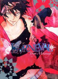 Karneval T2, manga chez Ki-oon de Mikanagi
