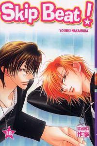 Skip beat ! T18 : , manga chez Casterman de Nakamura