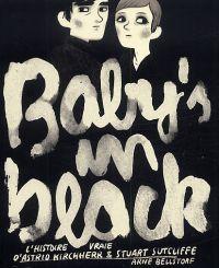 Baby's in black, bd chez Sarbacane de Bellstorf
