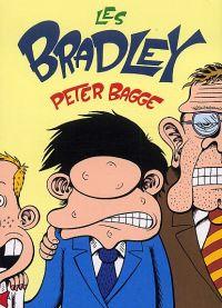 Les Bradley, comics chez Rackham de Bagge