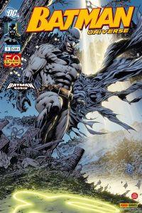 Batman Universe T9 : R.I.P., le chapitre manquant (0), comics chez Panini Comics de Nicieza, Morrison, Irving, Richards, Stewart, Daniel, Burnham, Sinclair, Hannin