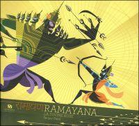 Ramayana : La divine ruse (0), comics chez Ankama de Patel