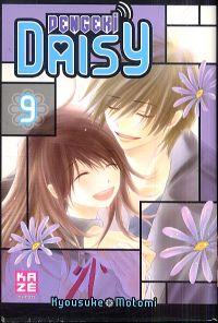Dengeki Daisy T9, manga chez Kazé manga de Motomi