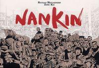 Nankin, manga chez Les Editions Fei de Meylaender, Zong