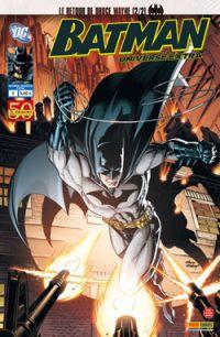 Batman Universe Extra T2 : Le retour de Bruce Wayne (2/2), comics chez Panini Comics de Morrison, Sook, Perez, Jeanty, Garbett, Aviña, Major, Villarubia, Kubert