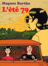 L'Eté 79, bd chez Robert Laffont de Barthe
