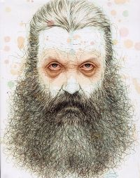 Alan Moore, une biographie illustrée, comics chez Dargaud de Moore, Millidge, Collectif, Quitely