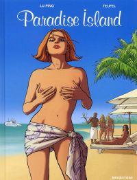 Paradise island : , bd chez Drugstore de Ping, Teufel, Angus