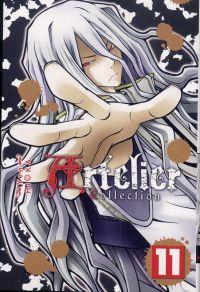 Artelier collection T11, manga chez Ki-oon de Hioka