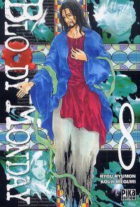 Bloody monday T8, manga chez Pika de Kouji , Ryumon
