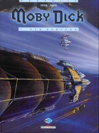 Moby Dick T1 : New Bedford (0), bd chez Delcourt de Pécau, Pahel
