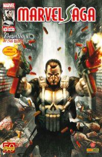 Marvel Saga – V 1, T12 : Sang pour sang (0), comics chez Panini Comics de Remender, Bertilorenzi, Boschi, Brown, Rossbach