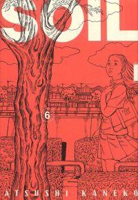 Soil T6, manga chez Ankama de Kaneko