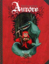 Aurore : , bd chez Soleil de Fernandez