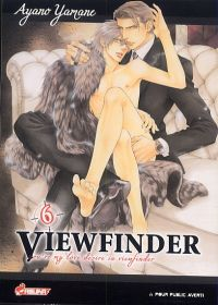 Viewfinder T6, manga chez Asuka de Yamane