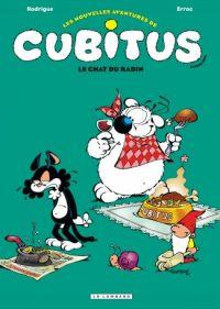 Les nouvelles aventures de Cubitus T7 : Le chat du radin (0), bd chez Le Lombard de Erroc, Rodrigue, Marcy