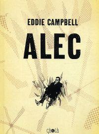 Alec, comics chez Çà et là de Campbell