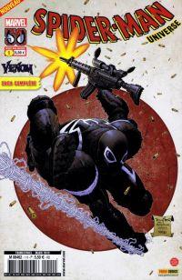 Spider-Man Universe – V. 1, T1 : Hors de contrôle (0), comics chez Panini Comics de Remender, Moore, Fowler, Rauch