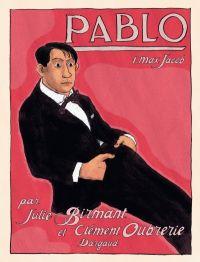 Pablo T1 : Max Jacob (0), bd chez Dargaud de Birmant, Oubrerie, Desmazières