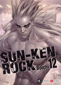 Sun-Ken Rock – Edition simple, T12, manga chez Bamboo de Boichi