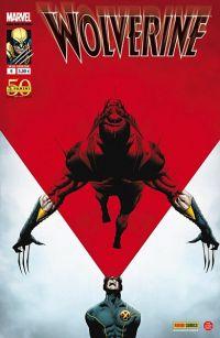 Wolverine (revue) T6 : Cible Mystique : repos final, comics chez Panini Comics de Aaron, Acuña, Lee