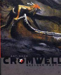 Quelque part : Cromwell (0), bd chez Akileos de Cromwell