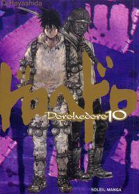 Dorohedoro T10, manga chez Soleil de Hayashida-Q