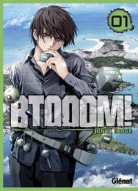 Btooom !  T1, manga chez Glénat de Inoue