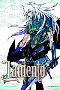 Lamento T2, manga chez Soleil de Chayamachi, Chiral, Nitro