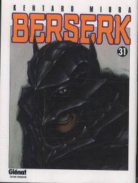Berserk T31, manga chez Glénat de Miura